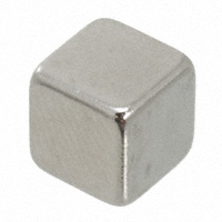 1/4 X 1/4 X 1/4THICK|Radial Magnet Inc