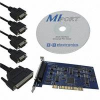 3PCIU4|B&B Electronics