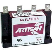 4210-115-60FPM|ARTISAN CONTROLS