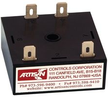 438AS-115-1|ARTISAN CONTROLS