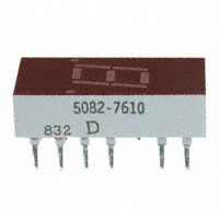 5082-7610|Avago Technologies US Inc.