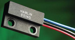 55140-3H-02-A|HAMLIN ELECTRONICS