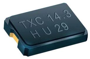 7A-11.0592MAAJ-T|TXC