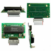 8051 CONTROL BOARD|Newhaven Display Intl