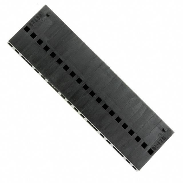 90123-0120 Molex Connector Corporation