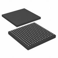 A2F060M3E-1FG256|Microsemi SoC