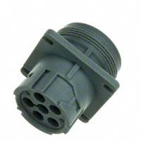 AHD10-6-12P|Amphenol Sine Systems Corp
