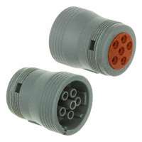 AHD16-6-12S|Amphenol Sine Systems Corp
