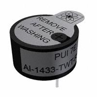 AI-1433-TWT-R|PUI Audio, Inc.