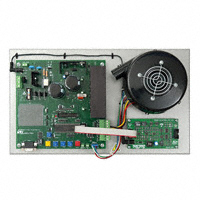 AK-ST7FMC|SofTec Microsystems SRL