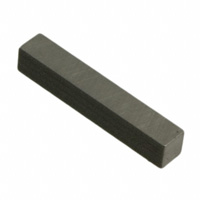 ALNICO500 19X3.2X3.2MM|MEDER electronic