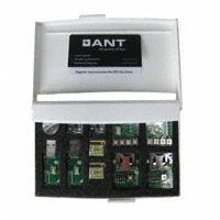 ANTAP2DK1|Dynastream Innovations Inc