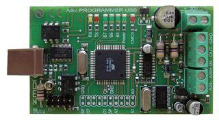 ASI PROGRAMMER KIT USB|ZMDI