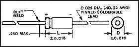 109D107X9025F2E3|VISHAY TANSITOR