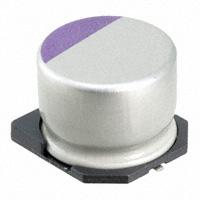 10SVP150M|Panasonic Electronic Components