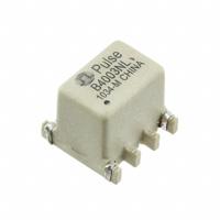 B4003NL|Pulse Electronics Corporation
