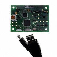 BMA020-TRIBOX|Bosch Sensortec