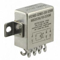 BR246D-320B3-28V-026M|Microsemi Power Management Group