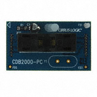 CDB2000-PC-CLK|Cirrus Logic