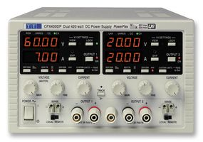 CPX400DP|TTI (THURLBY THANDAR INSTRUMENTS)