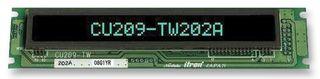 CU209-TW202A|NORITAKE ITRON