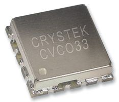 CVCO33CL-0125-0200|CRYSTEK