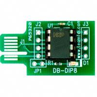 DB-DIP8-LPC901|Future Designs Inc