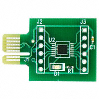 DB-HVSON10-LPC9103|Future Designs Inc