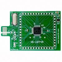 DB-LQFP48-LPC2103|Future Designs Inc