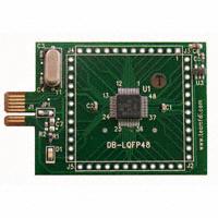 DB-LQFP48-LPC2106|Future Designs Inc