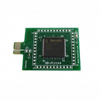 DB-PLCC44-LPC952|Future Designs Inc