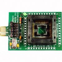 DB-PLCC44-SKT|Future Designs Inc