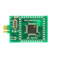 DB-TQFP44-89V52X2|Future Designs Inc