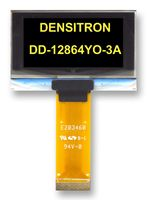 DD-12864YO-3A|DENSITRON
