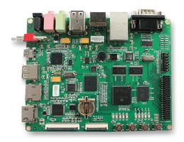 DEVKIT8500D WITHOUT LCD|EMBEST