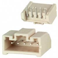 DF1E-5P-2.5DS|Hirose Electric Co Ltd