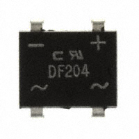 DF204-G|Comchip Technology