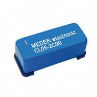DIL-CL-1A81-9-13M|Standex-Meder Electronics