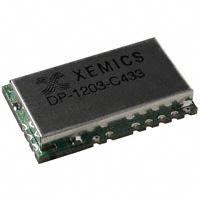 DP1203C4333LF|Semtech