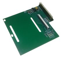 EB-LPC1700-LCD|KENTEC ELECTRONICS