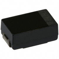 EEF-SD0D391R|Panasonic Electronic Components