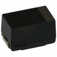 EEF-UE0E221R|Panasonic Electronic Components