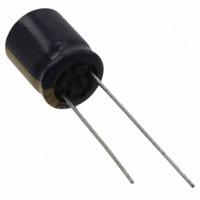 EEU-FC1E271B Panasonic Electronic Components