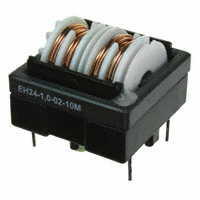 EH24-1.0-02-10M|Schaffner EMC Inc