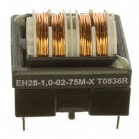 EH28-1.0-02-75M-X|Schaffner EMC Inc