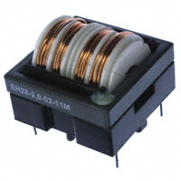 EH28-2.0-02-11M|Schaffner EMC Inc