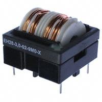 EH28-3.0-02-9M0-X|Schaffner EMC Inc