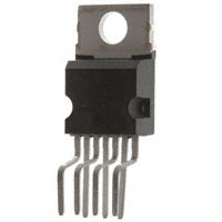 L4960|STMicroelectronics