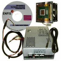 ENFIS QUATTRO-MINI AIR AMBER|Enfis