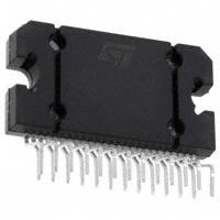 TDA7850H|STMicroelectronics